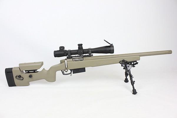 McMillan TAC-308