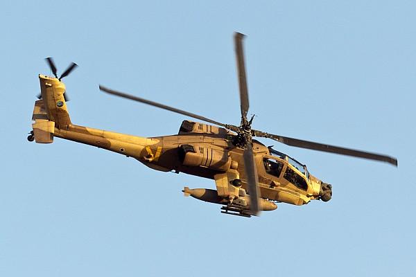 AH-64A Peten