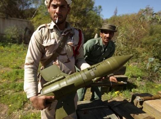 9M14 type missile