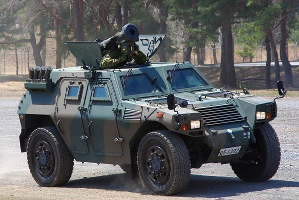 Type 01 LMAT