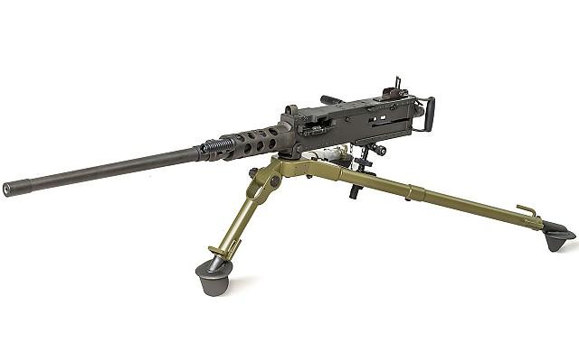 FN M2HB-QCB