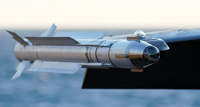 MBDA MICA | Weaponsystems.net