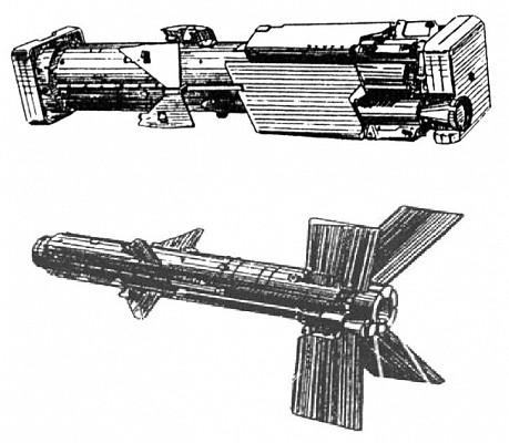 3M7 Drakon