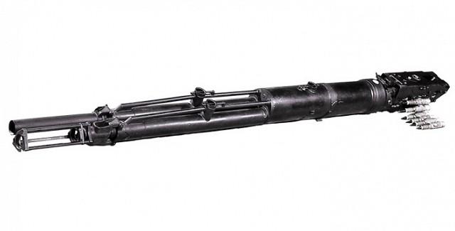 30mm 2A38M