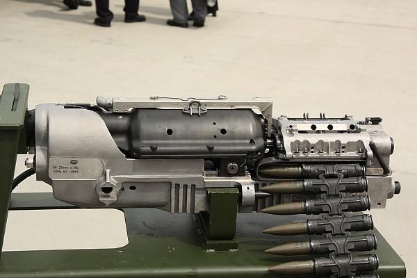 27mm BK-27