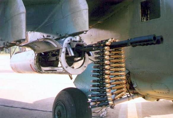 GSh-23L