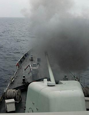 Compatto firing