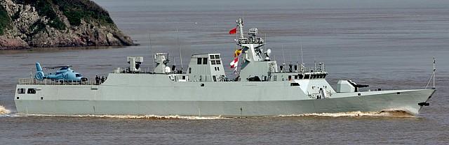 Type-056 class