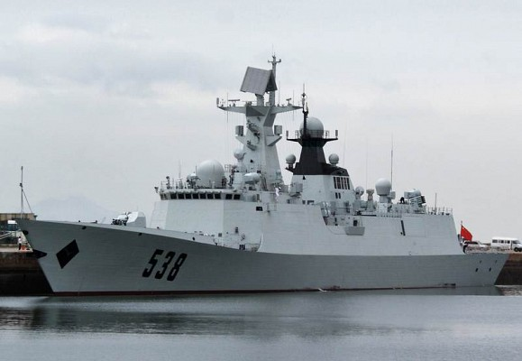 Type-054A