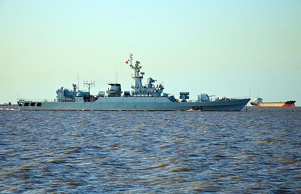 Type-053H2G class