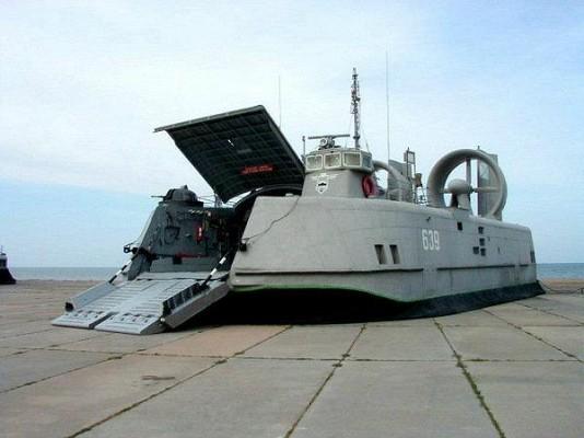 Project 1206 Kalmar class