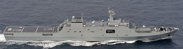 Type-071 class
