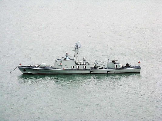 Type-037-II class