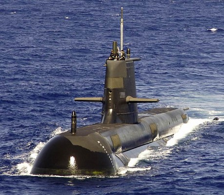 Collins class