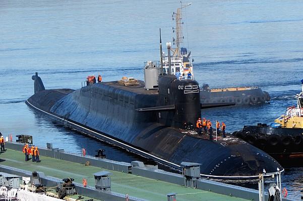 Project 667BDRM class