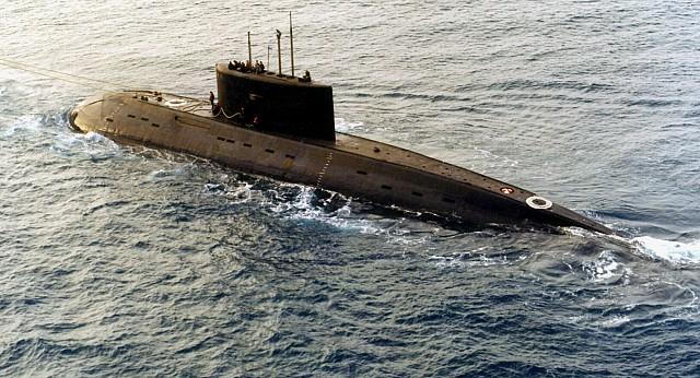 Project 877 Paltus class