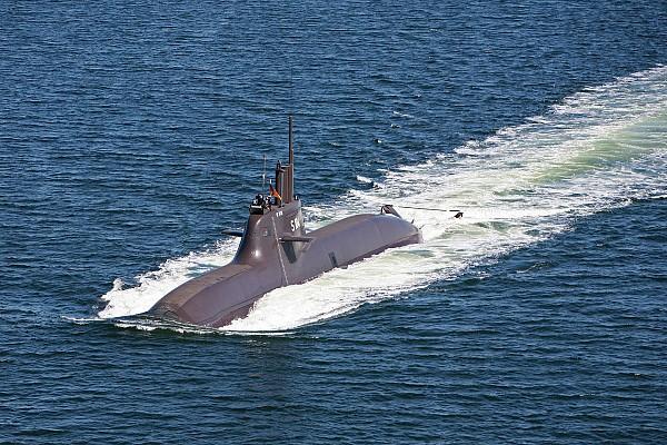 Type 212 class