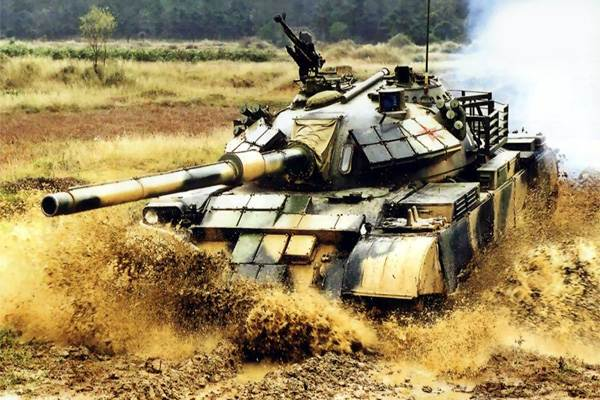 Type 59D