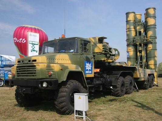 KrAZ-260V tractor truck
